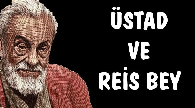 REİS VAN'A GELECEK..!