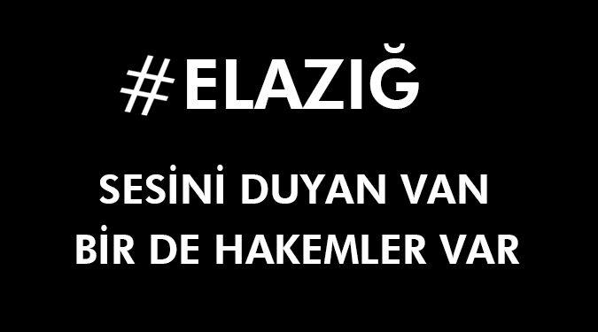 VAN'DAN EL AZİZ'E..!