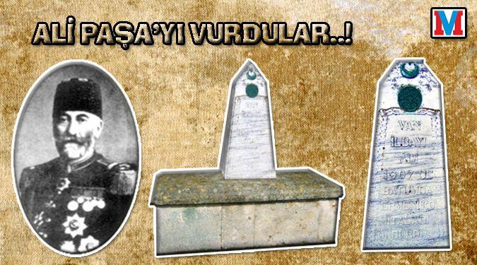 ALİ PAŞA'YA VEFA ZAMANI GELDİ!